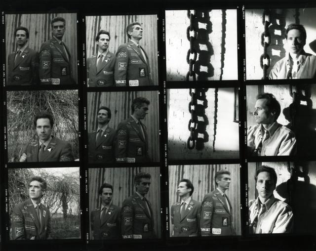 , 'The Art Guys,' 1999, Deborah Colton Gallery