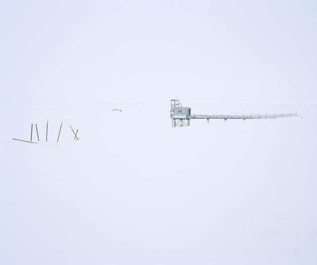 , 'Kraftwerk,' 2013, Galerie SOON