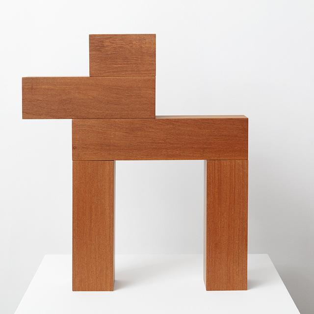 Raul Mourão, 'Boxer', 2018, Carbono Galeria