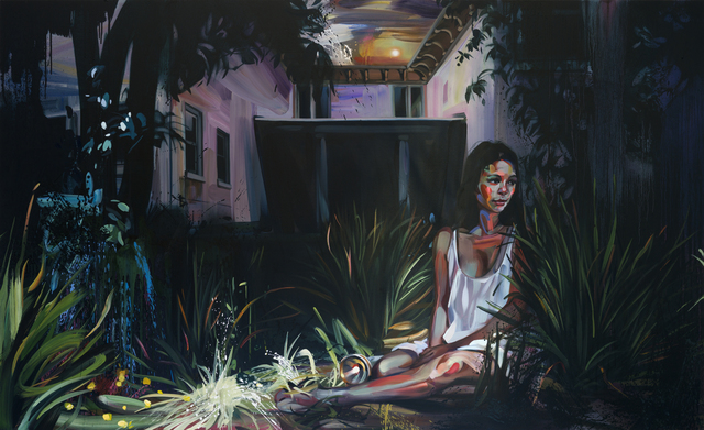 Rebecca Campbell, 'Night Watch', 2011, Mash Gallery