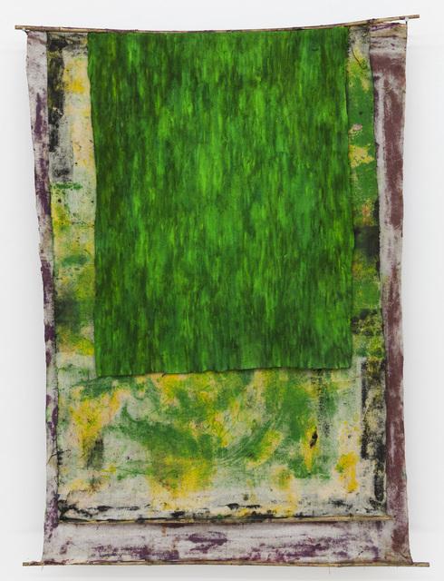 , 'Untitled,' 2016, Jahn und Jahn