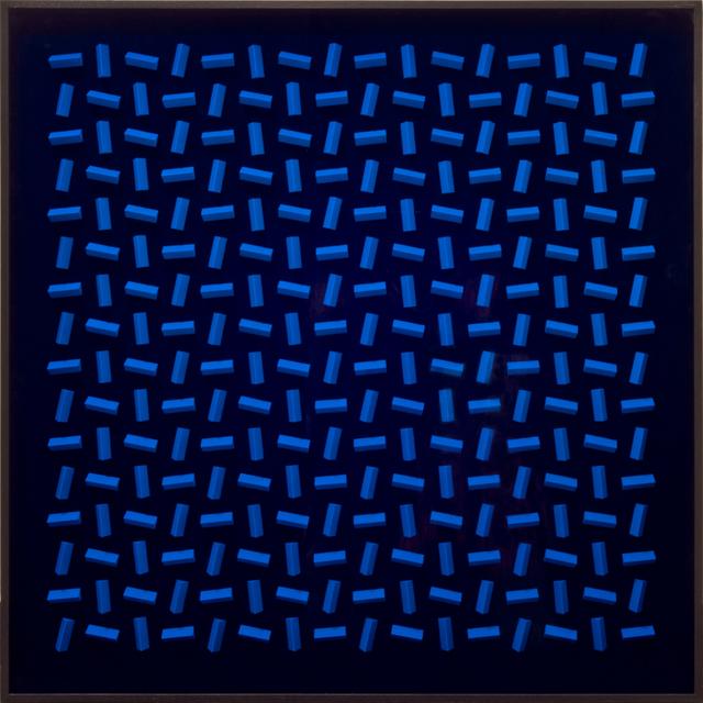 , 'In Bewegung,' 2011, Marion Gallery