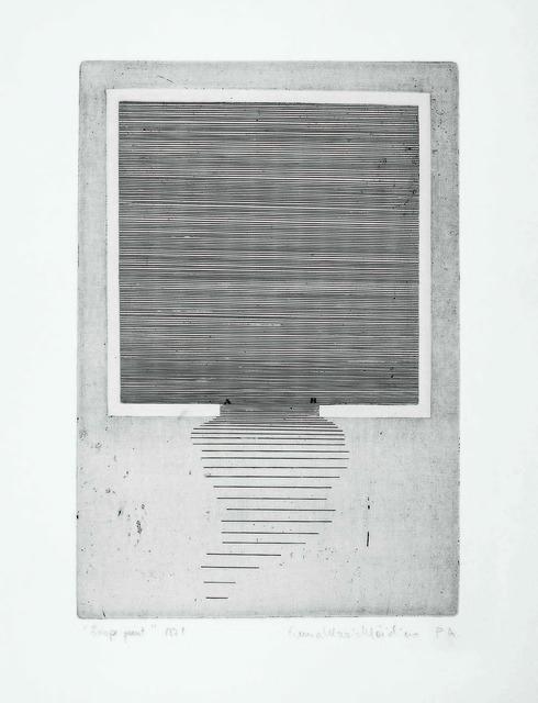 , 'Escape Point,' 1971, Galeria Millan