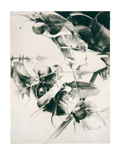 , 'Pod Series 40,' 1976, FRED.GIAMPIETRO Gallery