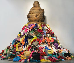 , 'Rem(a)inders,' 2010, Galleria Continua