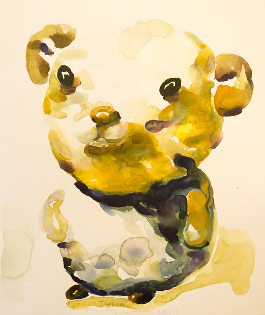 , 'John,' 2017, Powen Gallery
