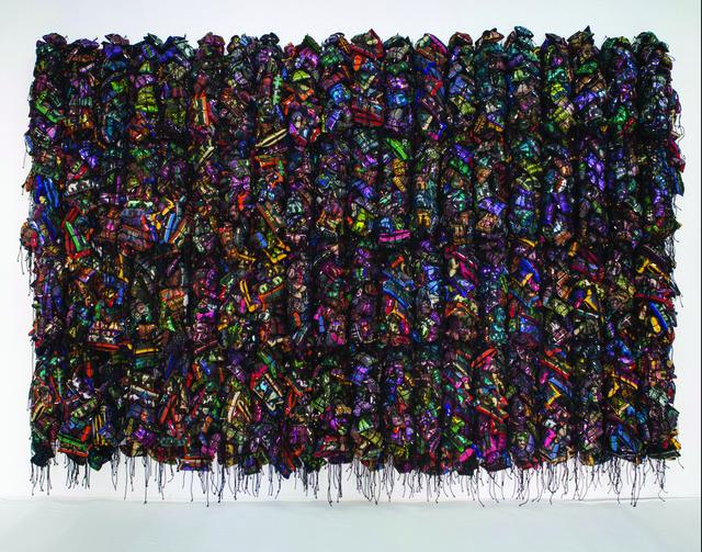 , 'Pouches,' 2016, La Patinoire Royale / Galerie Valerie Bach