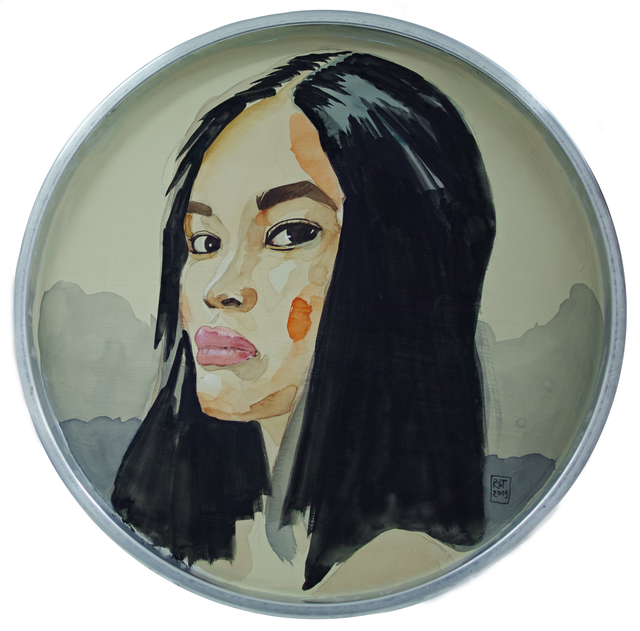 , 'Jet,' 2019, Vin Gallery