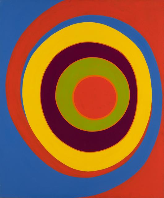, 'Appolo,' ca. 1970, David Klein Gallery