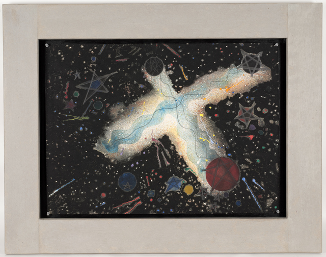 , 'Flying,' 1987, Francis M. Naumann Fine Art