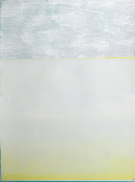 , 'Disco (Waves),' 2014, Kathryn Markel Fine Arts