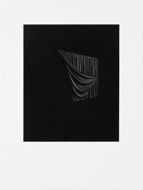 , 'ot (Trapezoid 1),' 2015, Nicola von Senger