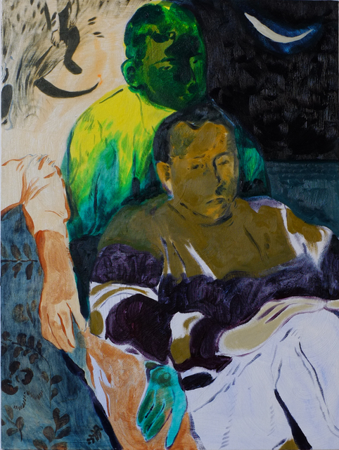 , 'day and night,' 2019, 1969 Gallery