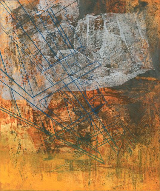 , 'Site XXXIII,' 2017, Nicole Longnecker Gallery