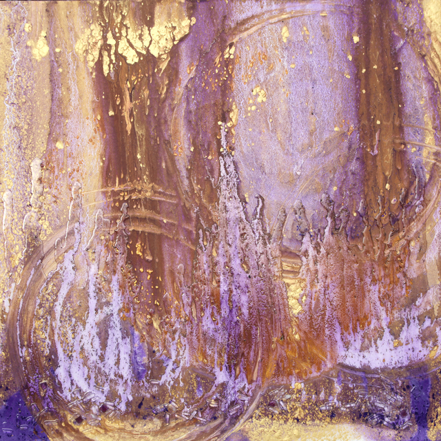 , 'Sympathetic Resonance,' 2017, Ashok Jain Gallery