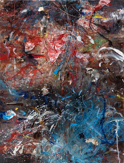 , 'Katsubou,' 2014, Yoshimi Arts