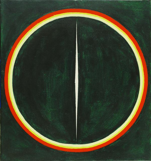 , 'Epiphany III,' 1989, Walter Wickiser Gallery