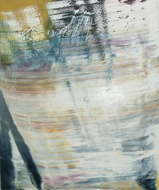 , 'Destination,' 2012, Galerie Kornfeld