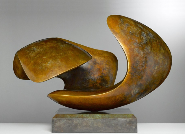 Richard Erdman, 'Form Reclining', 2015, Sculpturesite Gallery