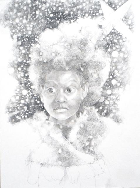 , 'Suicide Bride - Star,' 2017, DENK Gallery