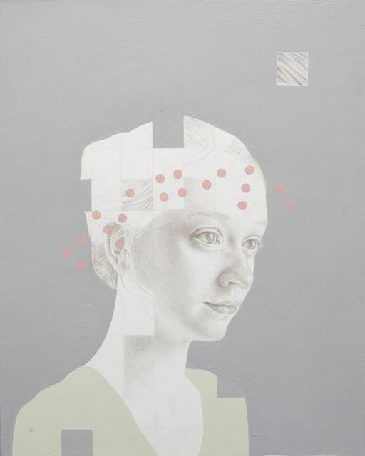 , 'Fragile Symmetry ,' 2017, Arusha Gallery