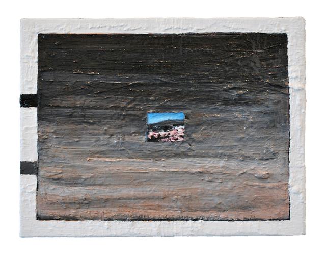 , 'Viewfinder,' 2014, Klowden Mann