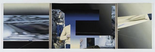 , 'Intérieur,' 2015, Art Mûr