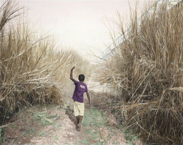 Vasantha Yogananthan, 'Luva Exploring the River Bank', 2014, The Photographers' Gallery | Print Sales