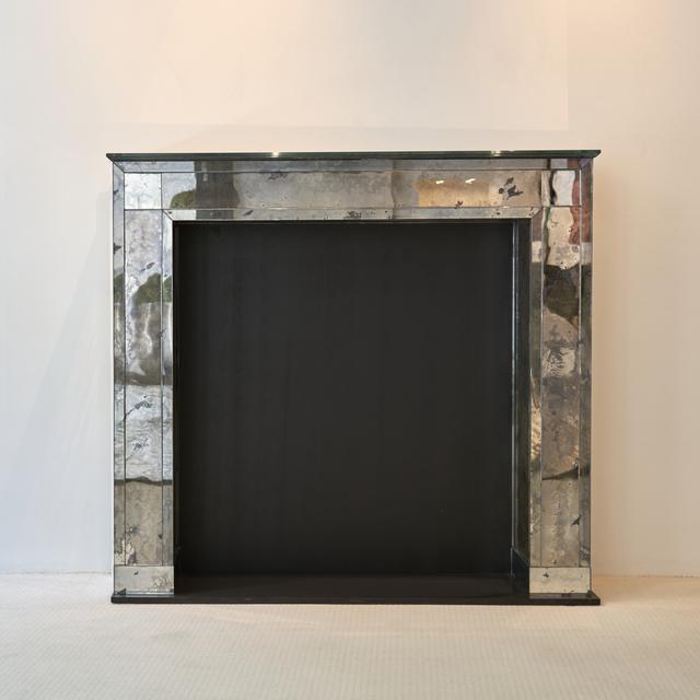 Kiko Lopez, 'Fireplace', 2018, Galerie Patrick Gutknecht