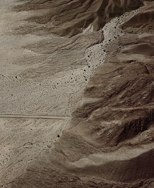 , 'San Diego County  - Baja California III, Frontera USA - México,' 2014, Arróniz Arte Contemporáneo