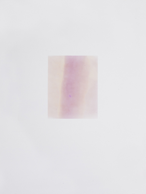 , 'Vinegar,' 2011, Stills Gallery