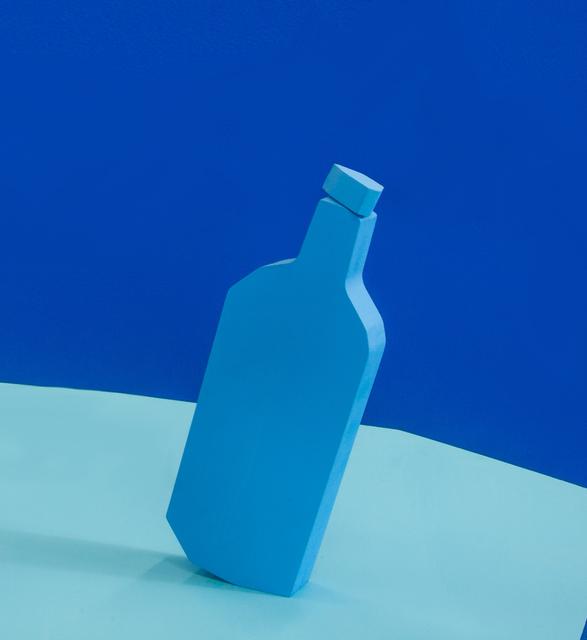 , 'Untitled (Bottle),' 2017, VICTORI+MO CONTEMPORARY