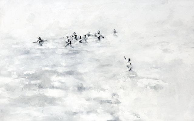 , 'Bekannte,' 2016, RED CORRIDOR Gallery