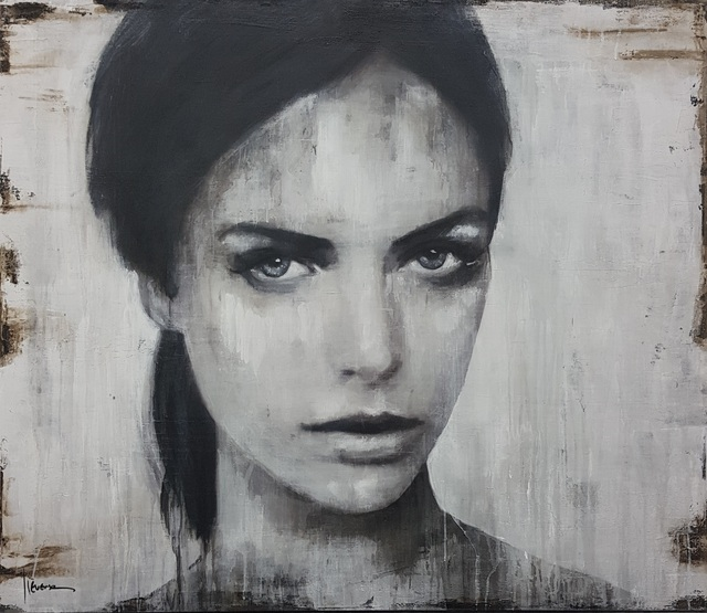, 'Aira,' 2017, Villa del Arte Galleries