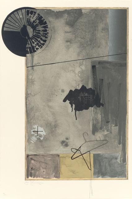 , 'Evian,' 1972, MILL Contemporary