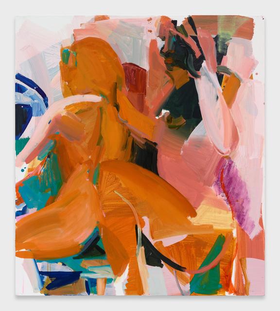 , 'Orange Crush,' 2019, Night Gallery