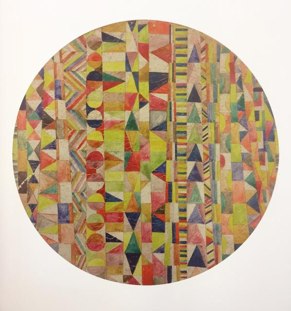 , 'Untitled,' 1957, Galería Lucia de la Puente