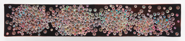 , 'BOYWITHSCHATZITUDE,' 2016, Miles McEnery Gallery
