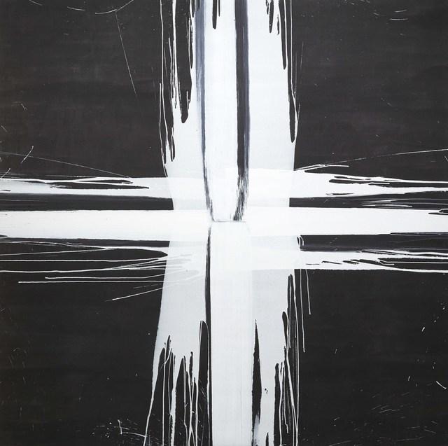 , 'She,' 1981, David Richard Gallery