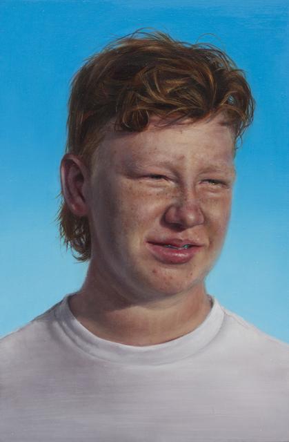 Rachel Moseley, 'Chrysalis', RJD Gallery