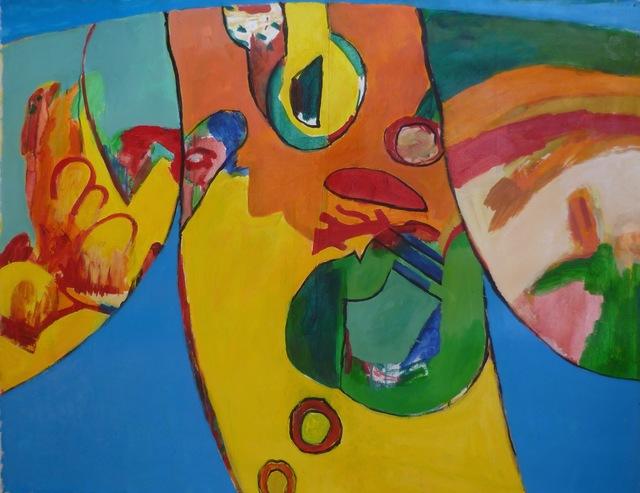 , 'Celebration,' 1980, ArtSuite New York