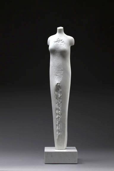 , 'Torso Bianco ,' 2016, Artist's Proof