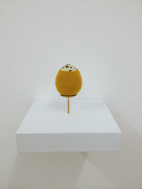 , 'Untitled,' , Muriel Guépin Gallery
