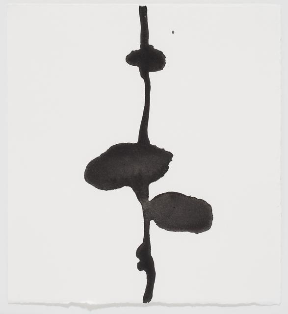 , 'Untitled,' 2015, Wooson Gallery