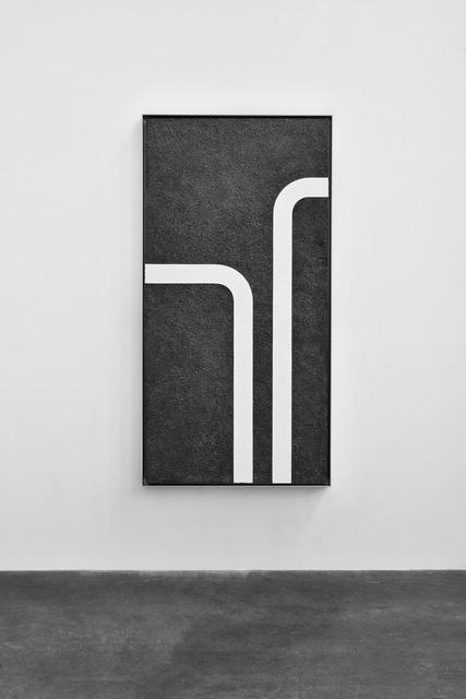 Elmgreen & Dragset, 'Highway Painting, No. 6', 2019, Kukje Gallery