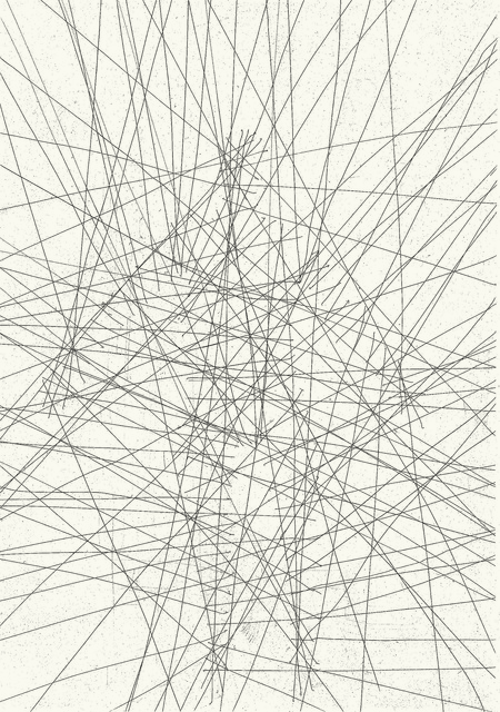 , 'Track III,' 2016, Alan Cristea Gallery