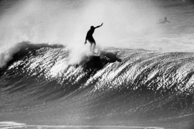 Chris Cattel, Huntington Beach