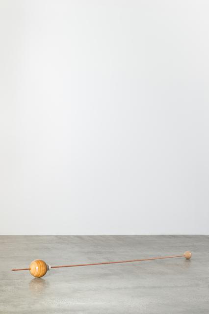, 'SBMTD2,' 2014, Fridman Gallery