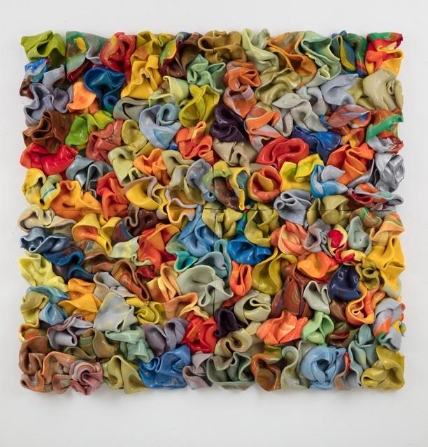 , 'Light Situation #4,' 2018, Galerie Forsblom