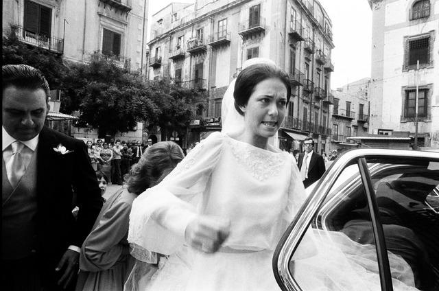 , 'Sposa ricca arriva a Casa Professa,' 1980, RonLangArt